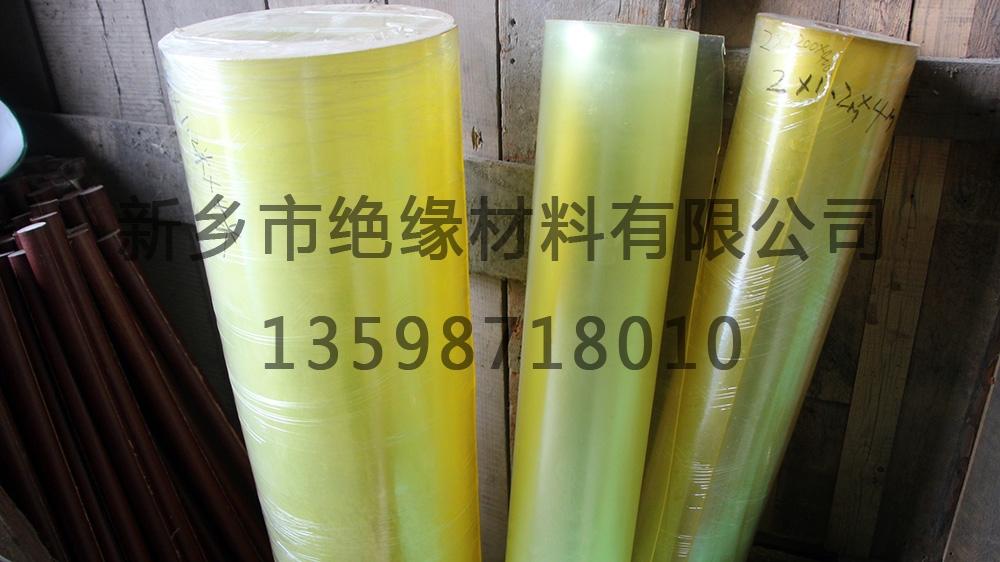 聚氨酯卷板